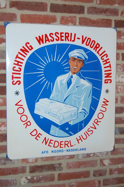 emaille-bord-wasserijvoorlichting