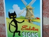 emaille-bordje-everlasting-signs